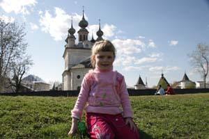 Юрьев-Польский фото: М. Селиверстовой