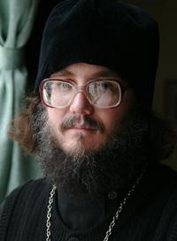 иерей Александр МАЗЫРИН