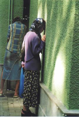 Ко святой блаженной Ксении. санкт-Петребургские епархиальные ведомости, 2003.