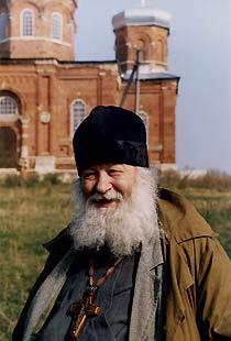 Протоиерей Валериан Кречетов. Фото: Православие.ру