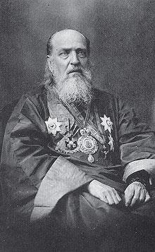 Святой равноапостольный Николай (Касаткин),
