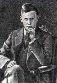 Владимир Щелкачев, студент-математик Московского университета, ученик Н. Н. Бухгольца.