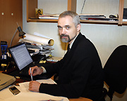 Михаил Моисеев. Фото: Патриархия.ру