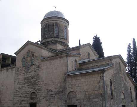храм св. ап. Симона