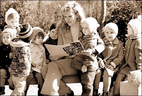 Детям сегодня часть 1 православные