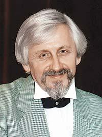 Михаил Григорьевич Щепенко