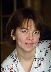 Юлия Баграмова