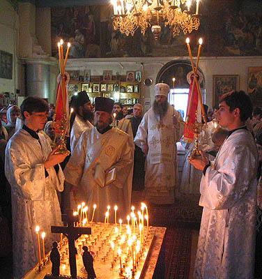 почему православие правильная вера