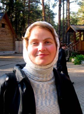 Для знакомство анкеты православных
